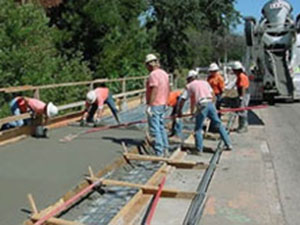 Citrus Heights Asphalt Overlay Project