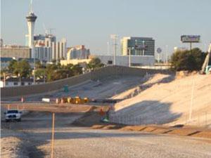 I-15 Design Build Project
