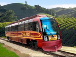 City of Cotati Train Depot Project