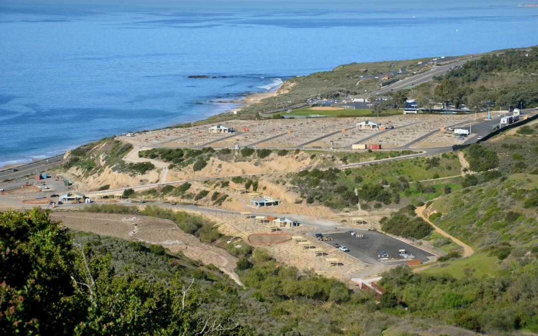 Crystal Cove State Park – El Moro Mobile Home Park Conversion